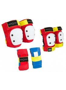 Pads Street Gear Junior Pack