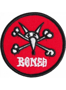 Patch Vato Red 2