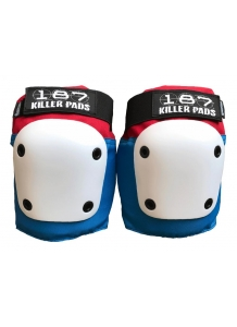 Killer Pads Fly Knee