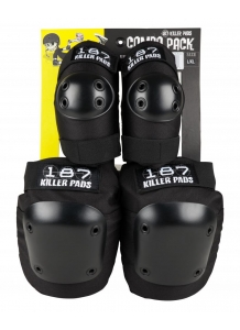 Killer Pads Combo Knee & Elbow