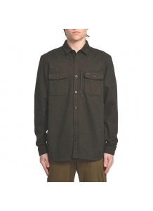 Clifton Solid LS Shirt
