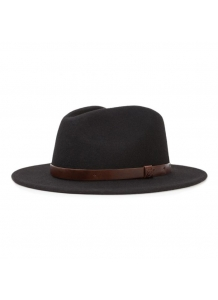 Messer Brim Short Fedora