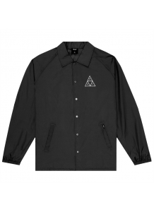 Essentials TT Coaches Jacket