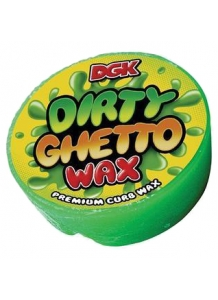 Wax Ghetto Green