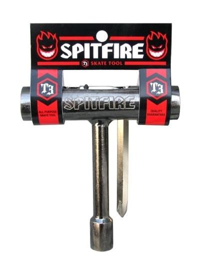 Spitfire Tool T3