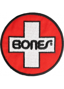 Patch Swiss Circle