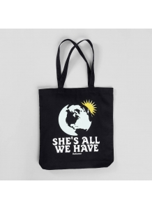 Totebag All We Have