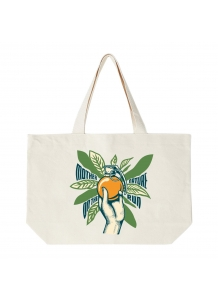 Mother Nature Totebag