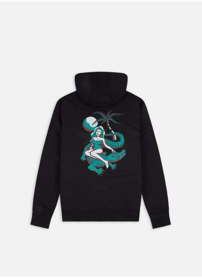 JF Graphic Hoodie