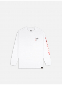 JF Graphic LS Tee