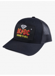 Highway to Hell Hat