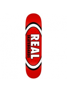 Team Classic Oval Red