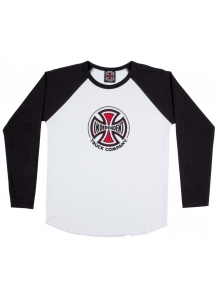 Youth Truck Co LS Tee