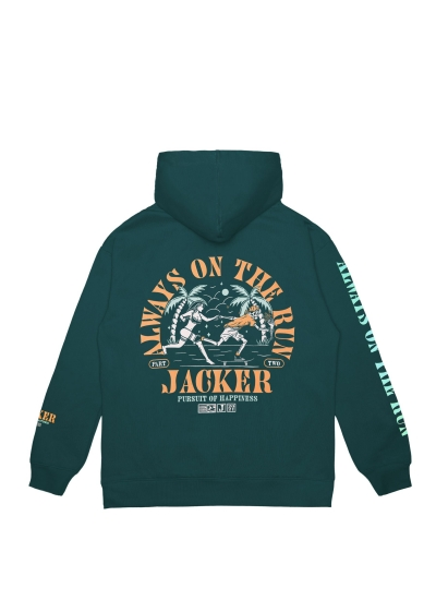 Great Escape Hoodie